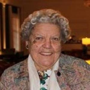 Obituary of Mary Tester Lozano | Austin & Barnes Funeral