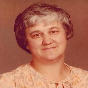 Photo of Irene Wall Hartley | Austin & Barnes Funeral Home