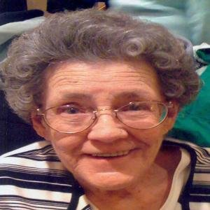 Obituary of Pansy W. Lewis | Austin & Barnes Funeral Home ...